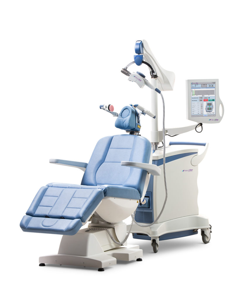 NeuroStar Advanced Therapy System