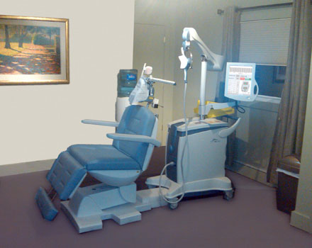 Setting up a NeuroStar Clinical Practice – NeuroStar TMS Therapy